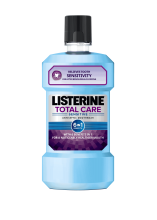 LISTERINE® Total Care® Sensitive